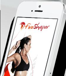 Fireshaper<br /> App