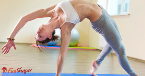 Yoga for Building Better Bones